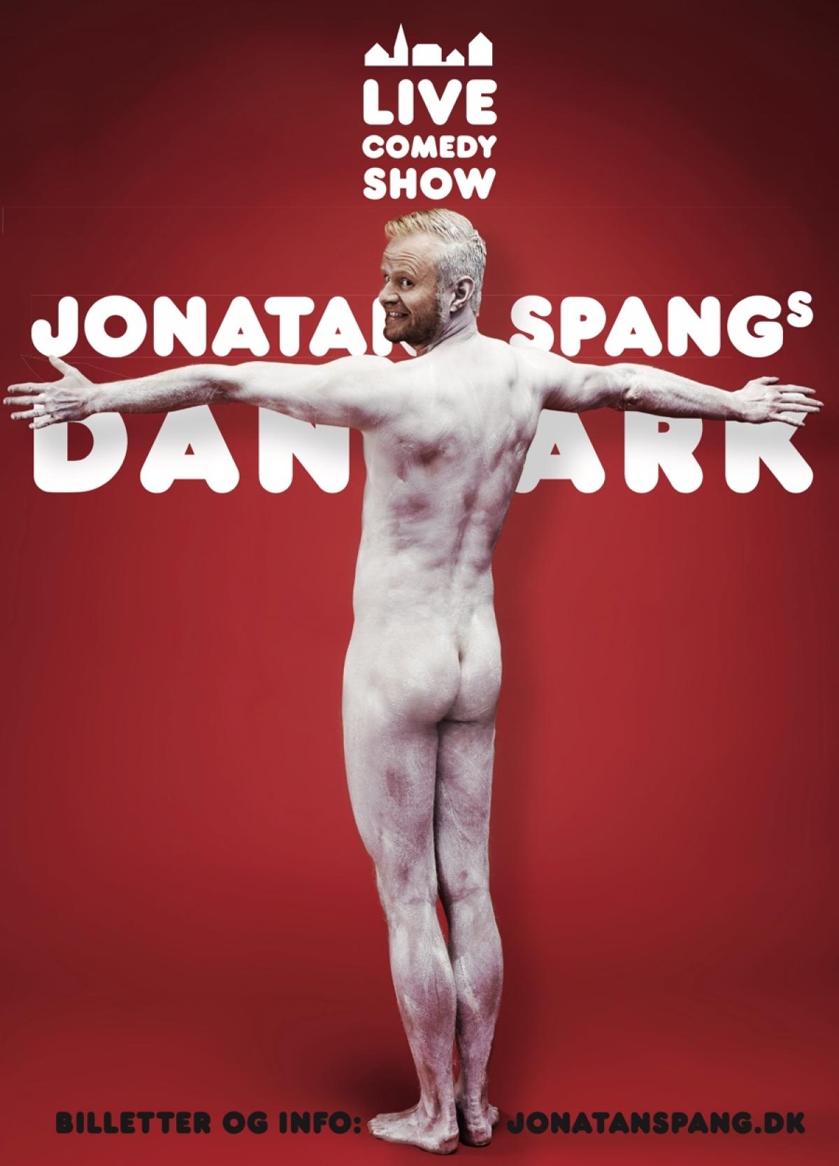 Jonatan Spangs Danmark